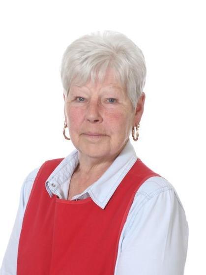 Mid-Day Supervisor : Mrs L Warick