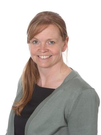 Acting Head Teacher and Deputy DSL : Mrs Lindley