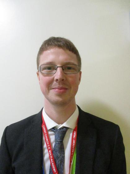 Community Partner: Mr P Chapman