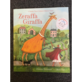 The amazing story of Zeraffa Giraffa