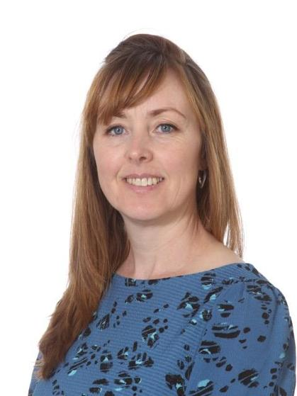 Pastoral Lead : Mrs V Rourke