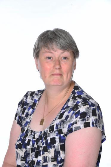 Mid-Day Supervisor: Mrs. J. Roberts