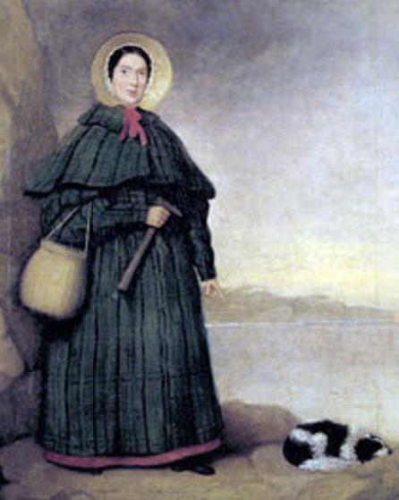 Year 1: Mary Anning