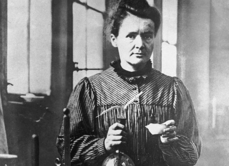 Year 3: Marie Curie