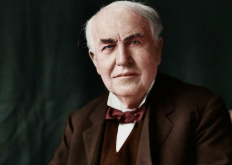Year 3: Thomas Edison