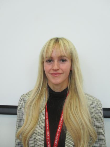Office Staff: Miss L. Callaghan