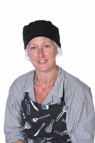 Kitchen Staff: Mrs. R. Thomasson