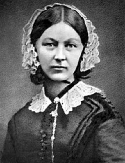 Year 2: Florence Nightingale