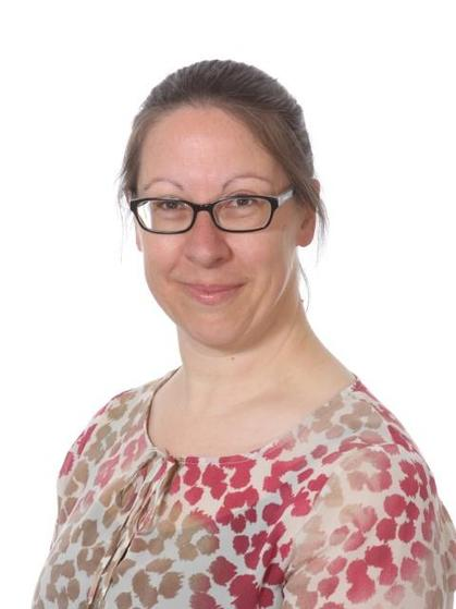 Acting Assistant Headteacher, Key Stage 2 Lead: Mrs N Thompson
