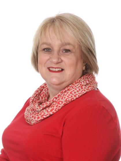 Deputy Safeguarding Lead & Safeguarding Officer: Mrs. E. O'Rourke