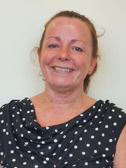 Mrs. D. Ellithorn: Acting Head of School