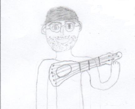 Mr Spencer (Y3 Teacher)