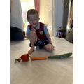 Supertato White Rose Maths activity
