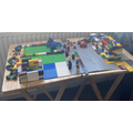 Oliver's Lego Town
