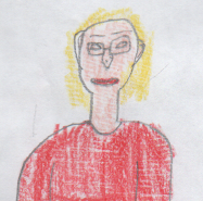 Mrs Blackston