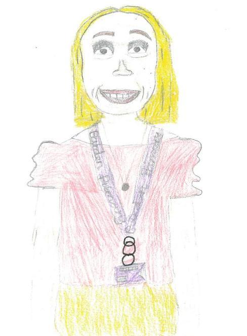 Mrs Claire Holgate