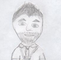 Mr Klee (Y5 Teacher)