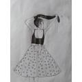 Amelie's art
