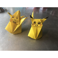Finley's origami