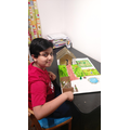 Dhruv's Anglo Saxon House