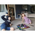 Kai and Jess playing monopoly