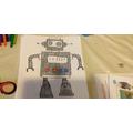 Beth's robot