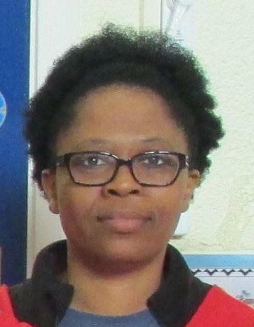 Mrs Igiri