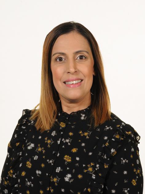 Mrs Atwal, SENCO (DDSLO)