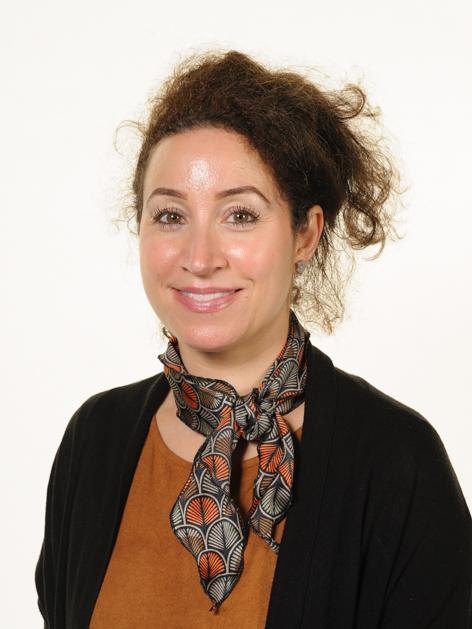 Miss Al-Harrasiy