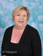 Mrs Fletcher, 1F