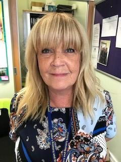 Miss Jenkins, Receptionist & Communication