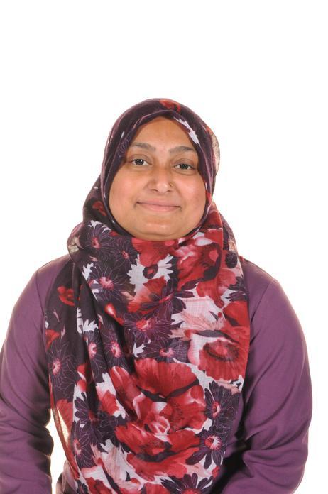 Mrs Nahar