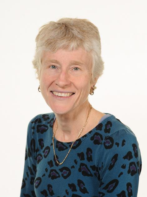 Mrs Sleath, Pupil Premium Champion