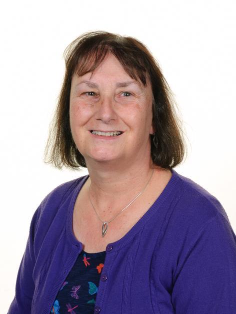 Mrs Gibbs, PPA Cover