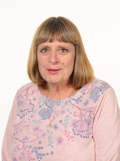 Mrs Bensley