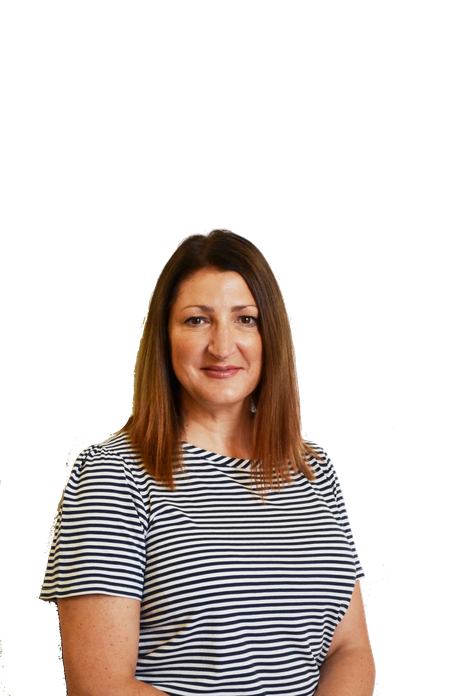 Ms Hayman, School Business Manager
