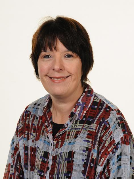 Mrs Sherman (ELSA)