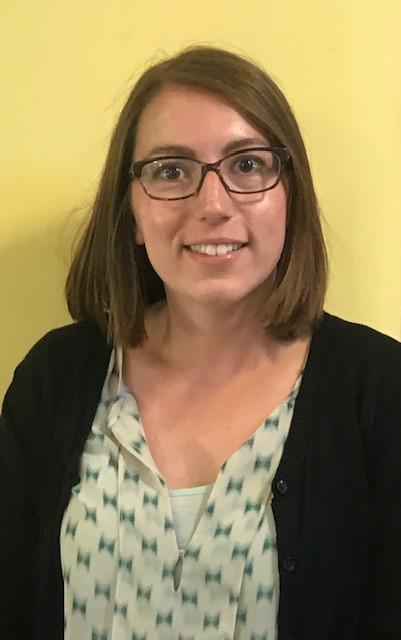 Miss Mander, Deputy Headteacher (DDSLO)