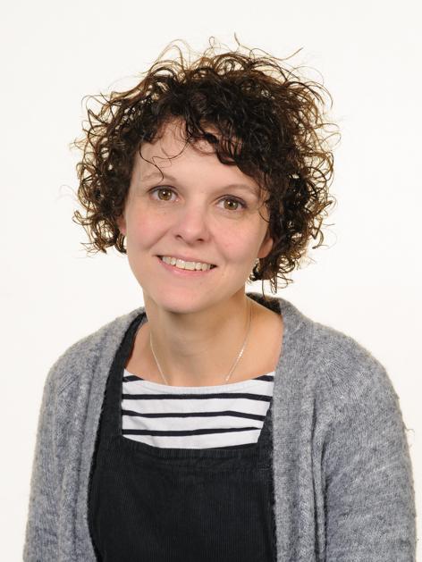 Mrs Davies, Cohort Lead Nursery & Year R