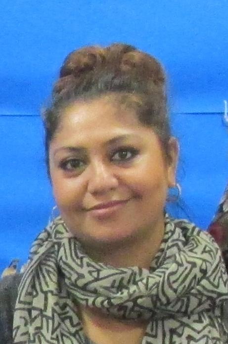 Mrs Rani