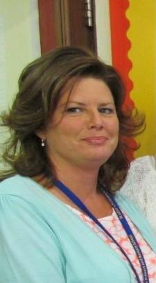 Miss Sanford, Finance & Personnel Assistant