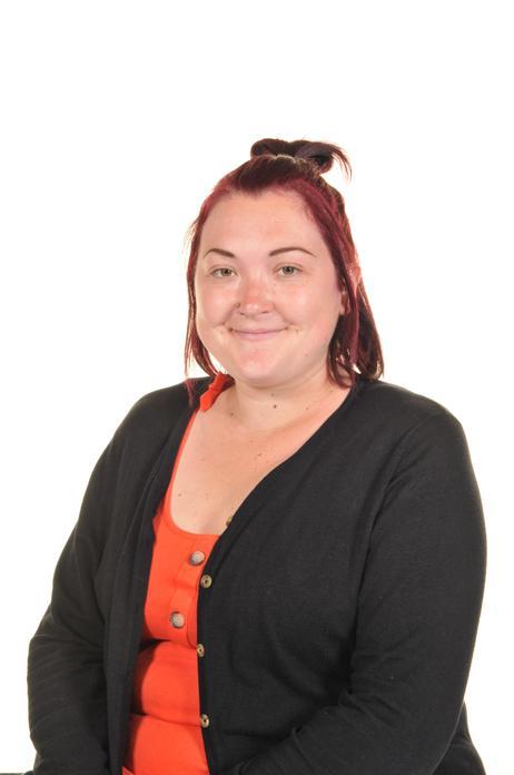 Miss Saunders