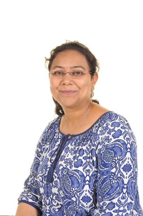 Mrs Gupta