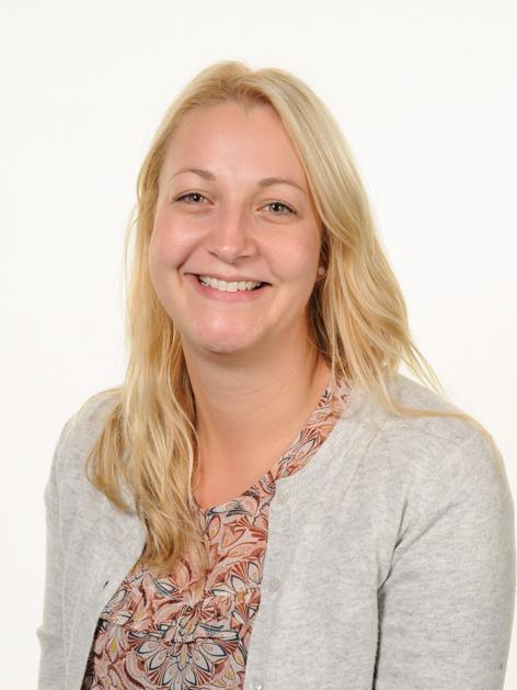 Mrs Littlecott, Key Stage 2 Leader (DDSLO)