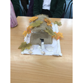 An Anglo Saxon Structure