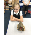 Our 'Sculptures with personality!' unit