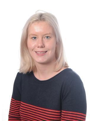 Mrs Williams - Reception (maternity leave)