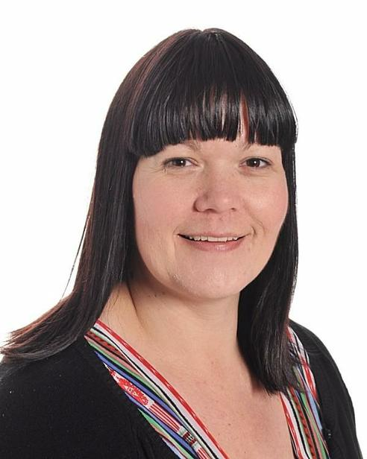 Mrs Sears-Piccavey - Senior Teacher, KS1 Lead,  Year 2