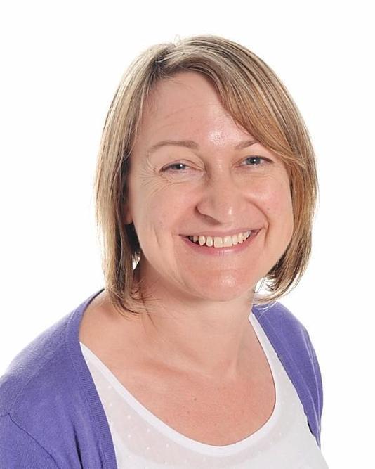 Mrs Caroline Crowder - Senior Learning Mentor