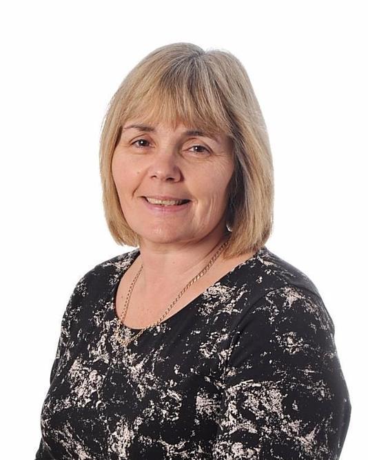 Mrs Yates